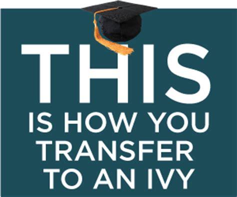 Transfer essay uc